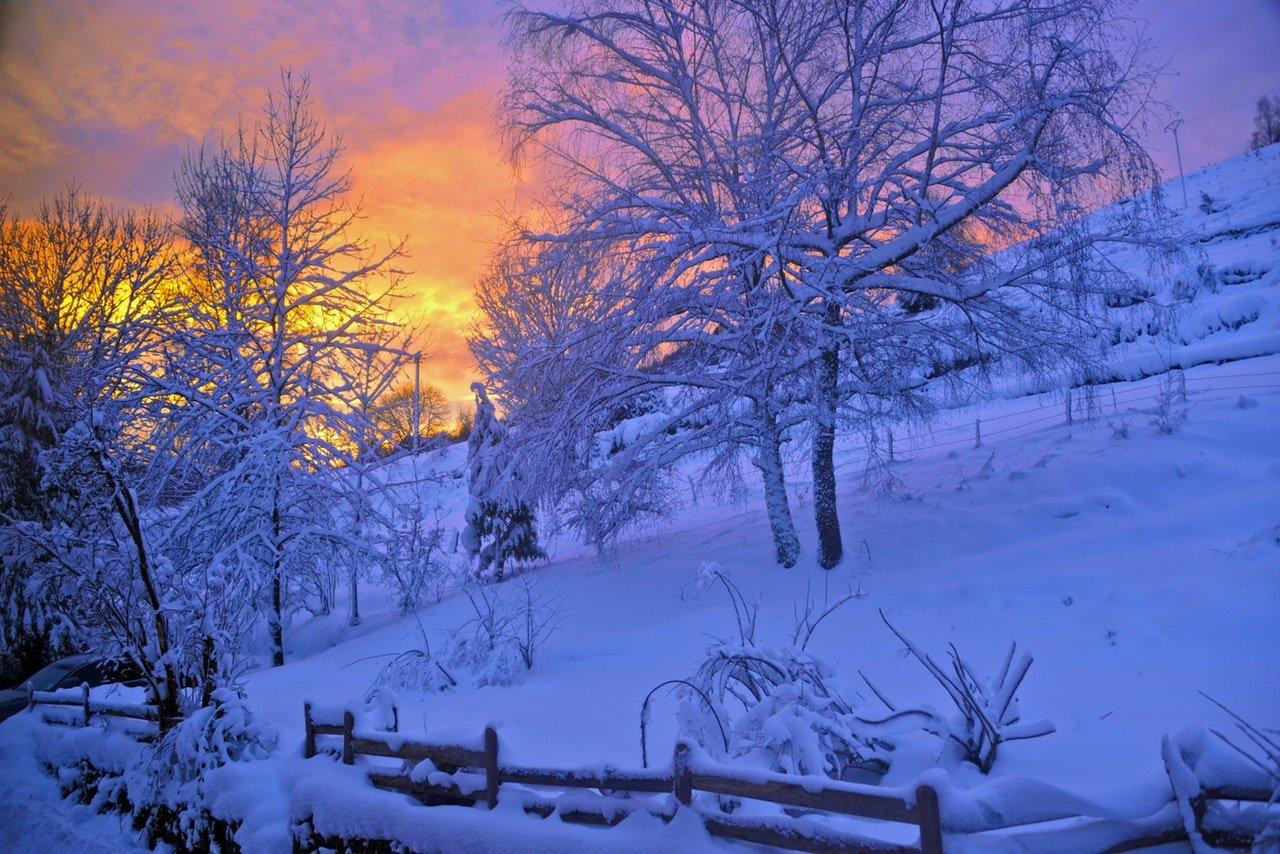 Hobid talveõhtuteks
