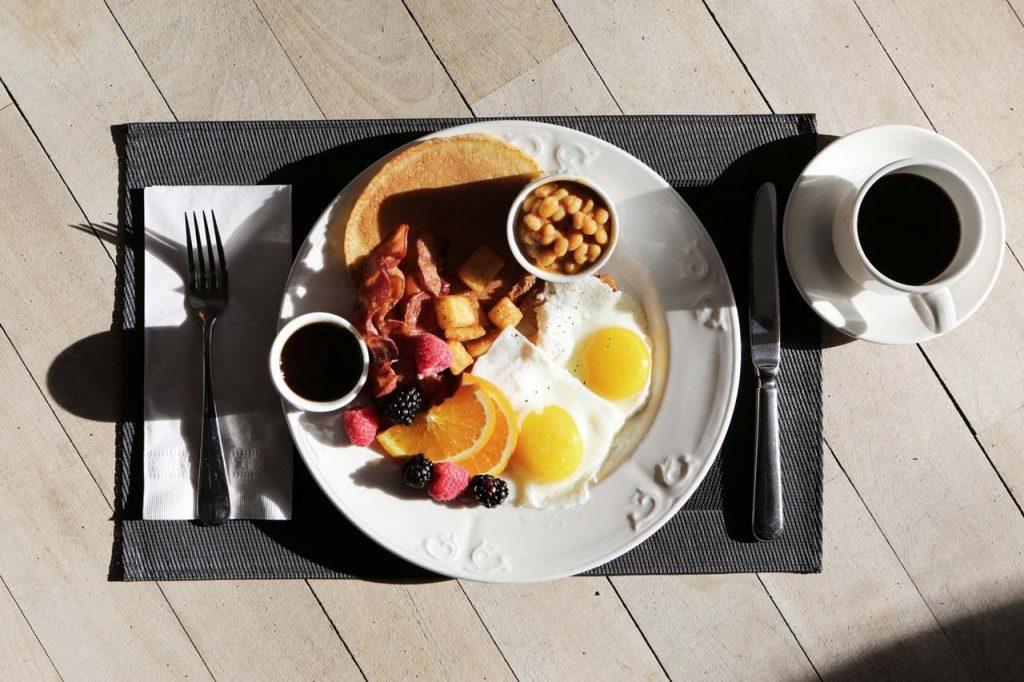 hommikusöök tallinnas