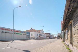 Hotellid Viljandis