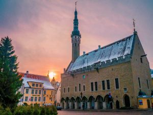 Luxury Hotels in Helsinki