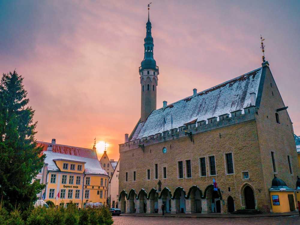 Ööbimine Tallinnas – leia sobivaim ööbimiskoht parima hinnaga
