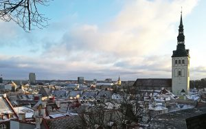 Valitud hotellid Tallinnas eri hinnaklassides – leia parim